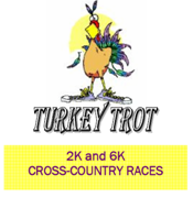 Turkey Trot Cross 2K and 6K Country Races